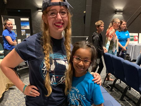 Youth Ocean Conservation Grant