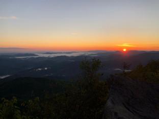 To Catch A Sunrise