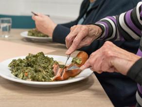Optimiser le temps du repas en EHPAD…(étude de situation)