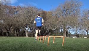 Running Coaching in Christchurch