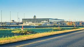 Montréal • YMX  # Terminal Building before Demolition