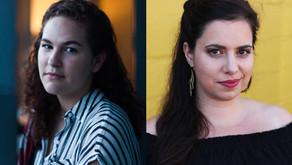 Interview Series: Mishelle Cuttler & Jamie Sweeney