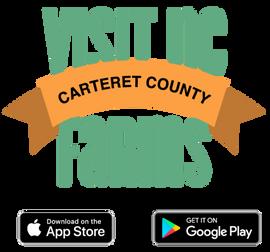 Visit NC Farms Carteret County