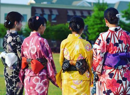 Tupelo's Japanese Community