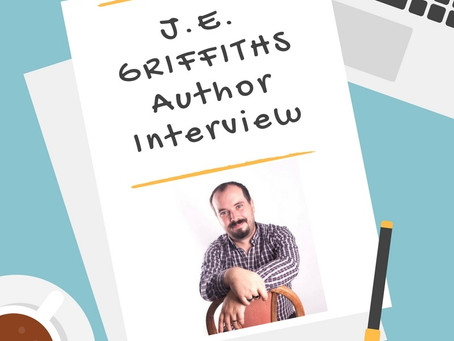 J.E. GRIFFITHS Q & A