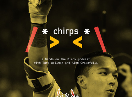[PODCAST] Chirps - The Unfortunate Case Of Tommy Edman