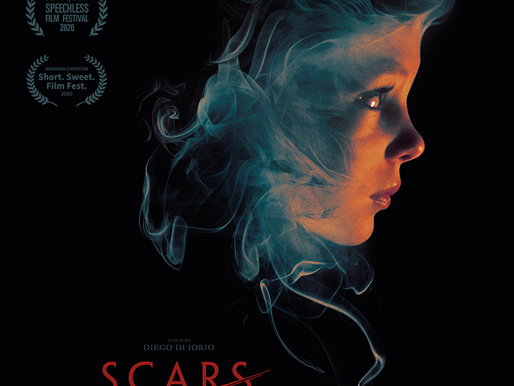 Scars short film review