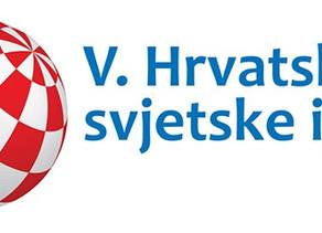 Juegos Mundiales Croatas reprogramados para el 2021