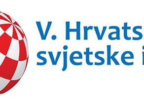 V Juegos Mundiales Croatas - Julio 2022