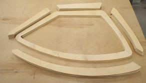 Кресло-качалка 2