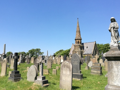 Layton Cemetery:  One of Blackpool's Hidden Gems Holding a Wealth of History