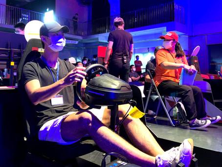 「挑戰者盃」亞洲電競賽車錦標賽 (台灣站) —入選成績出爐