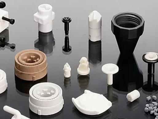 Produkte aus Aluminiumoxid von BSQ Tech GmbH: Technische Keramik und ihr Potenzial