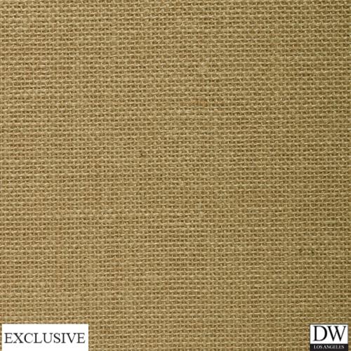 Bonga Burlap Jute, Designer Wallcoverings, grasscloth