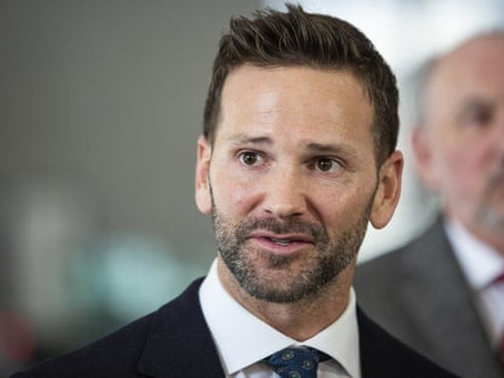 Anti-LGBT Republican Aaron Schock Comes Out as Gay, Here's Why He Needs to Apologize