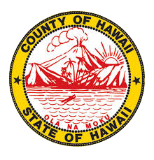 County of Hawai'i News Release: Free Drive-through COVID-19 Testing Schedule through November 23