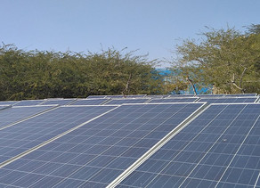 Importance of Solar industry during Covid-19 pandemic