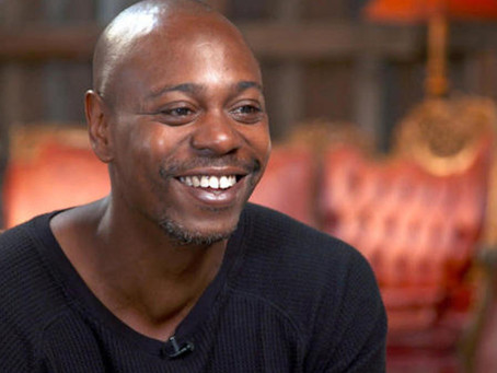 Dave Chappelle Disarms with Education About Police Brutality
