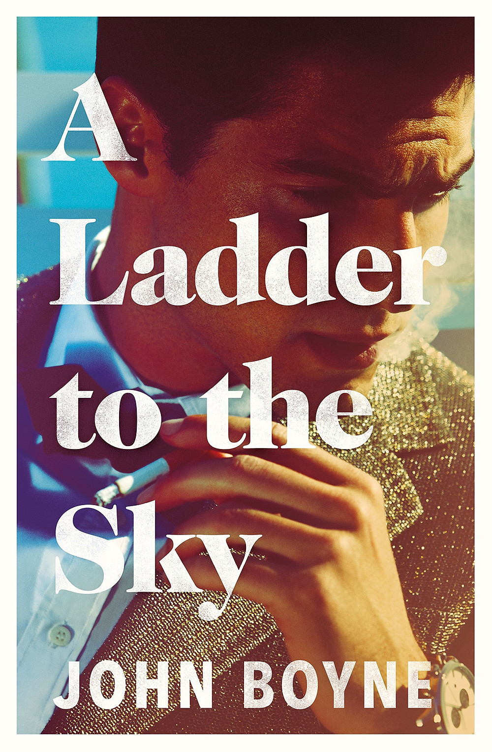 A Ladder to the Sky by John Boyne: the book slut