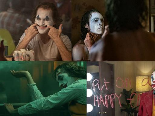 """Due prospettive sul narcisismo: The king of comedy e Joker   Arthur e lo """"stadio dello specchio"""""""