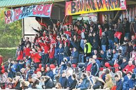 CF : ASC Baden - Séné FC    1 - 7