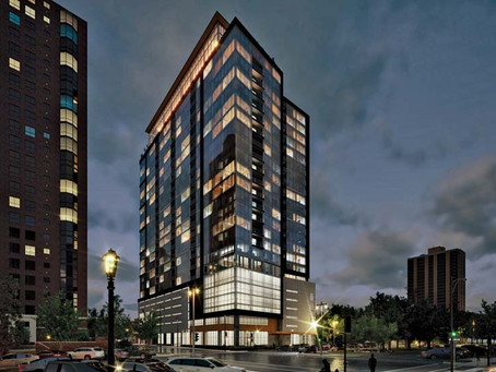 Mass Timber jumps up in Milwaukee