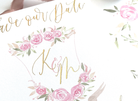 That epic first impression: How and when to send out those save the dates