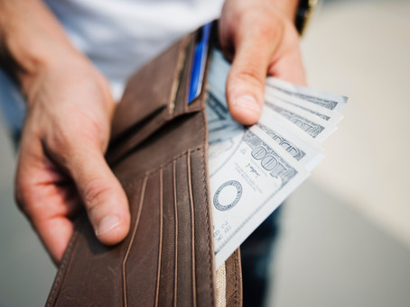 5 Biggest Mistakes Retirees Make with Their Money