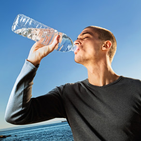 Why should you track your water intake?