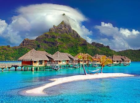La Polynésie et ses centres d'intérêt