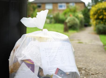 How do we reach 100% - organic waste edition