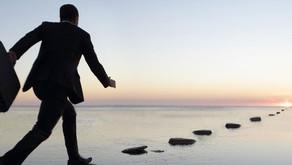 إستمتع في رحلة ريادة الأعمال