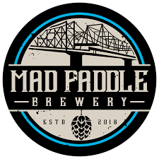 Mad Paddle Brewery: A Worthwhile Stop While In Indiana's Secret Music Capital