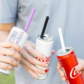 SiRo 產品 - 環保矽膠飲管 Buddy Straw