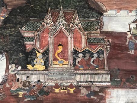 Buda, o Iluminado