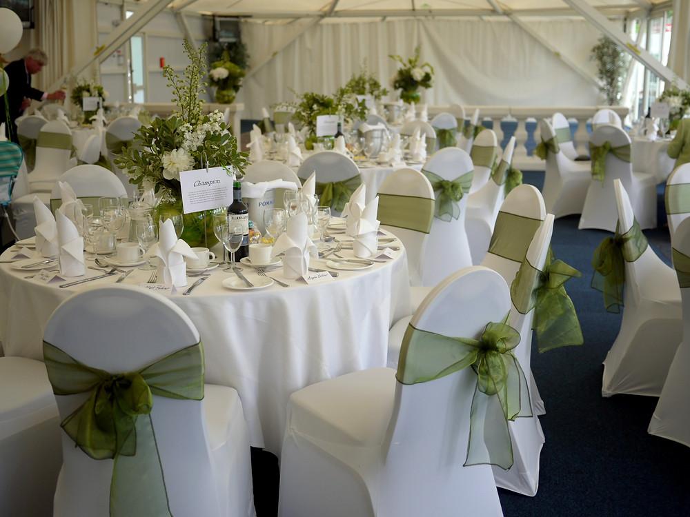 Hall Wedding Venue