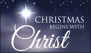 The Supernatural Blessings of Christmas - Fourth Sunday in Advent