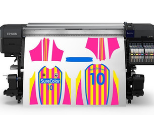 Sublimation Printing: 3 Game Changers for Your Production