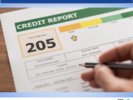 Repairing Your Business's Bad Credit Score
