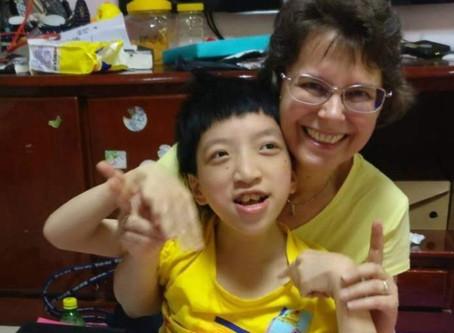 Meet Yu Chen