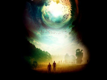 """The Endless"" on Netflix"