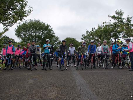 第3回三春の郷エイド&サイクリング ギャラリーコーナーを更新しました。