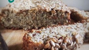 Quinoa Bread Recipe