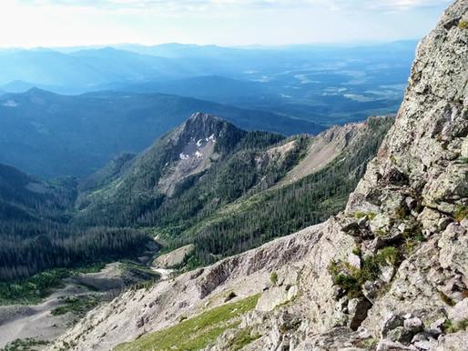 Hike Pagosa Peak!