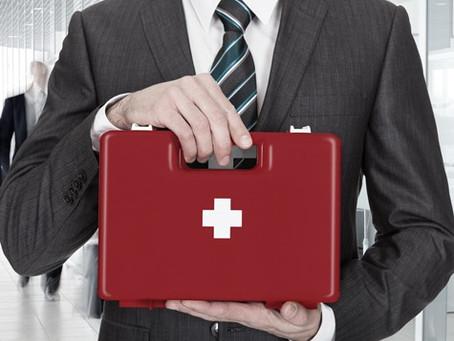 Pomoc je tady: Podnikatelé mohou podávat žádosti do programu Úvěr COVID