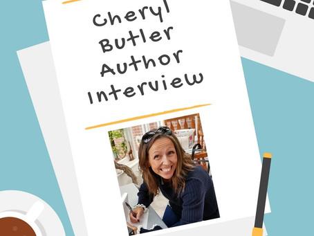 Cheryl Butler Q & A