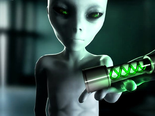 Are Alien beings Seeding Earth with Alien Viruses to Alter the Path of Humanity?