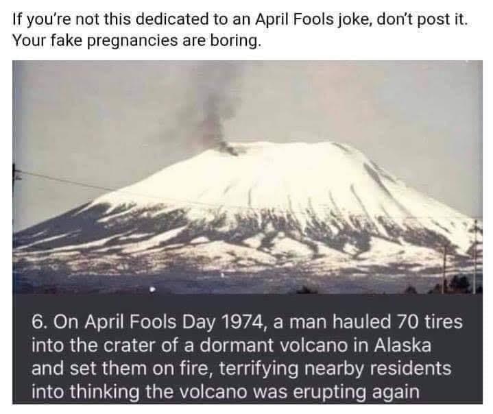 Funny April Fool's Memes