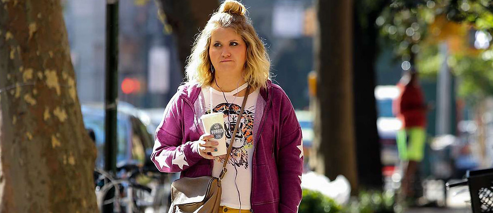 Brittany Runs a Marathon film review