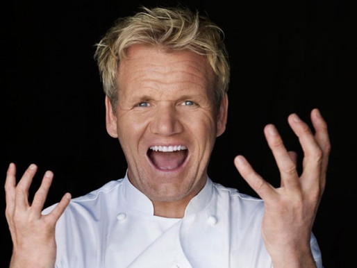 Chef Ramsey analyze a hotel from Hell